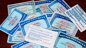 How many social security cards can one illegal alien own? Under Clinton, they will not just be collecting Social Security cards for fraudulent, they will be receiving social security payouts. All without the benefit of not becoming a naturalized citizen.