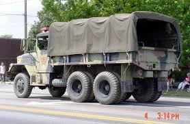 Breaking News: Military Preparing for Martial Law in So. Illinois