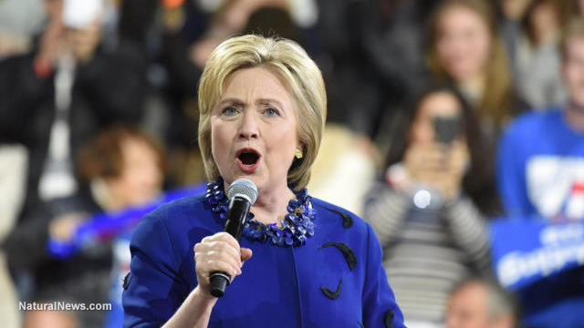 Hillary Clinton taking rat poison as a prescription drug … plus Parkinson's and narcolepsy medications