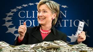 New Criminal Revelations About the Clinton Foundation