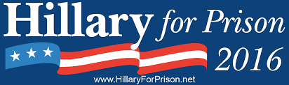 hillary for prison 22