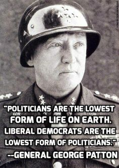 patton democrats