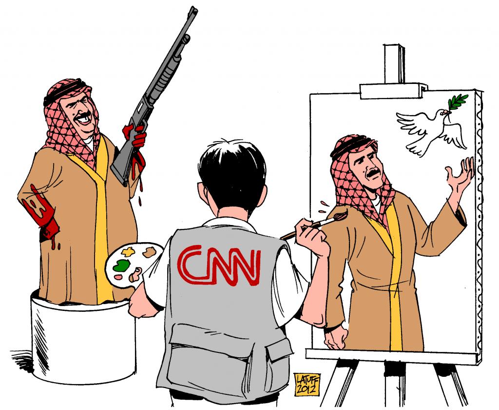 censorship in the media
