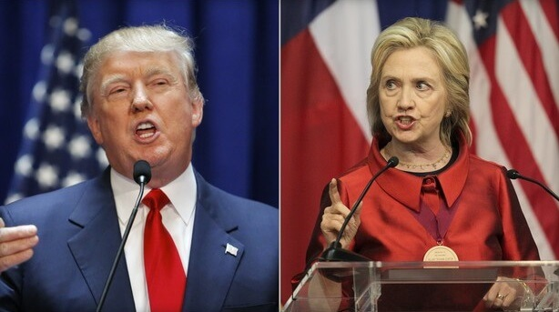 Hillary Displayed Her True Hatred for America but Trump Failed to Finish Her Off