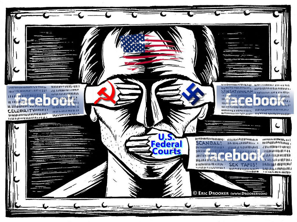 What Facebook Doesn't Want You to Know-Why Facebook Banned The Common Sense Show?