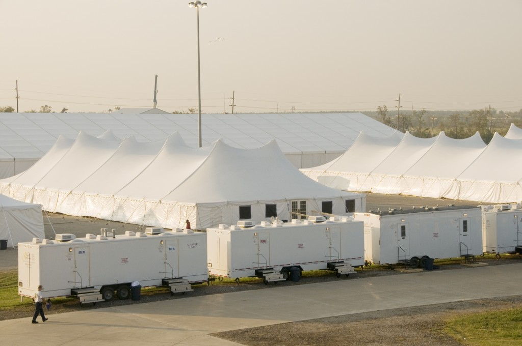 UN Troops to Exterminate Selected Americans in FEMA Camps According to FM 39.4