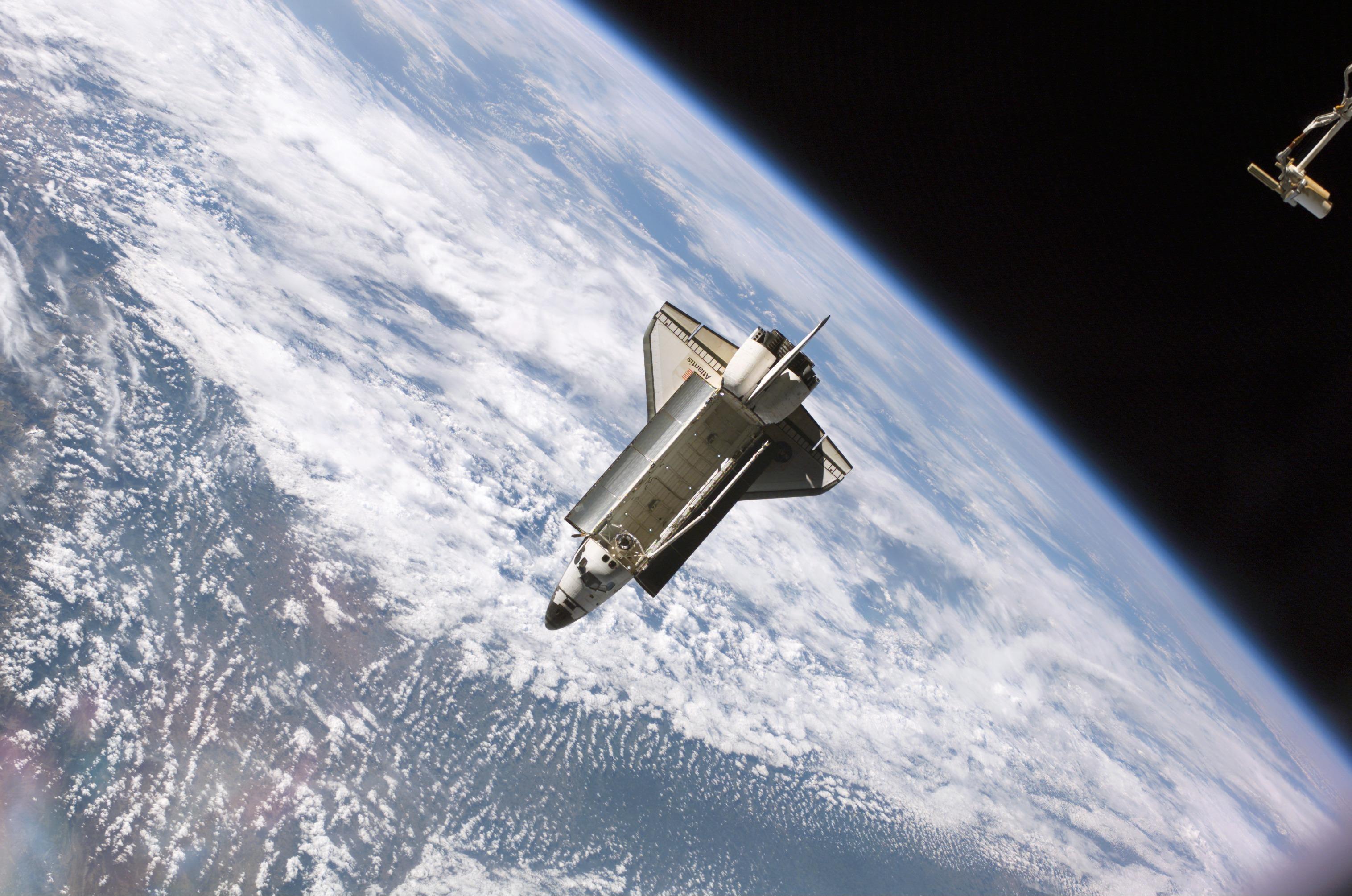 World War III Will Begin In Space