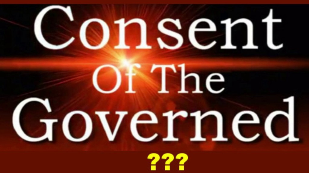 consent-of-the-governed