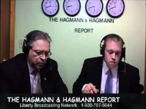 The Hagmann and Hodges Hour -The Common Sense Show 10/23/16