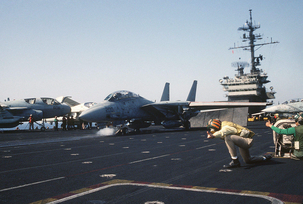 The REAL Reason the US Is Bombing Libya