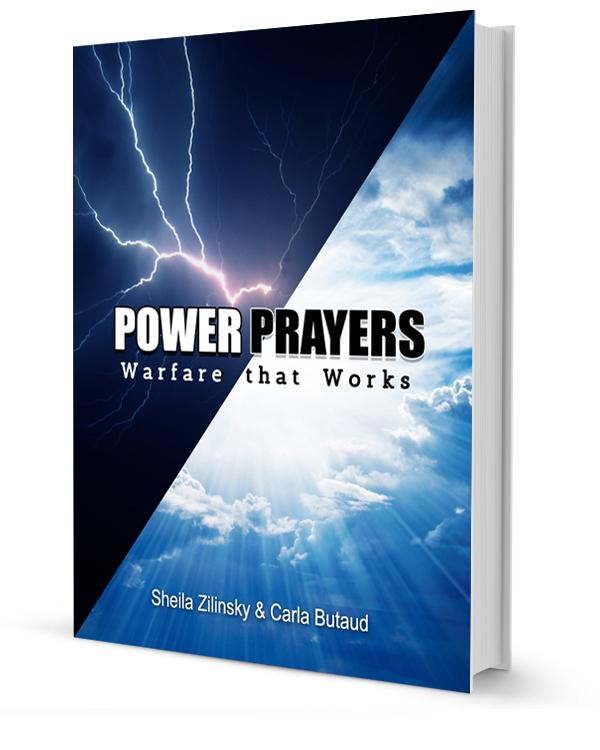 powerprayersbook