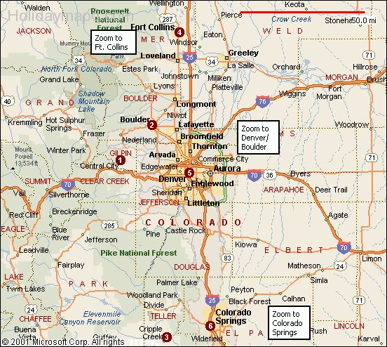 Chaos In Colorado: The NWO Is Making Their Move-Paul Martin and Dave Hodges