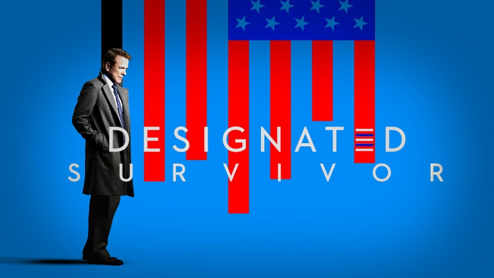 You won't beleive what is happening on this show. The predictive programming variables are stunning! If you want to get an inside glimpse into what the Deep State has planned, Designated Survivor is the show to watch.