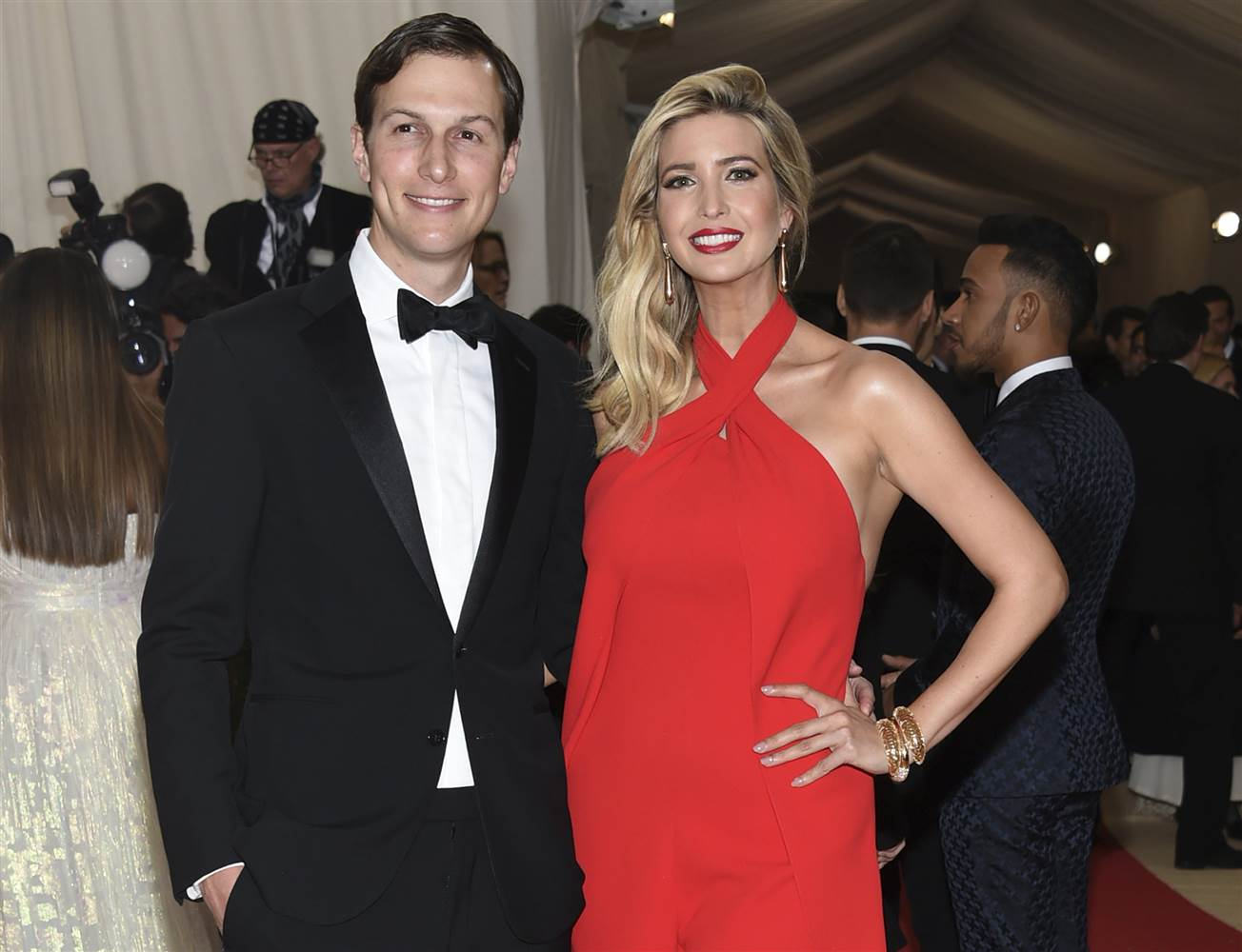 Kushner Engaged in False Flag Attack to Bring Down Trump- Deep State Plot Exposed!