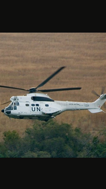 Is the UN Preparing for Mass Casualty Event On US Soil?