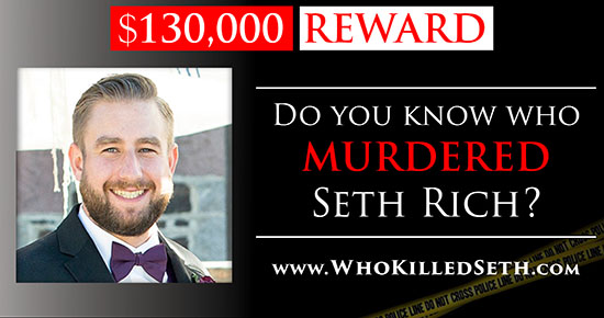 Seth Rich, Just Another In A Long Line Of Those Murdered