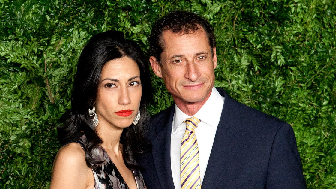 Abedin and Weiner Could Bring Down Hillary and the Entire Deep State