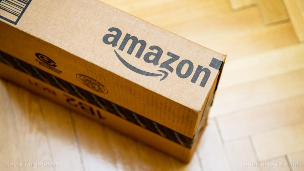 Amazon-Box-Amazoncom-Brand-Com-Company-Shopping