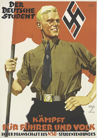 The Nazification of the United States
