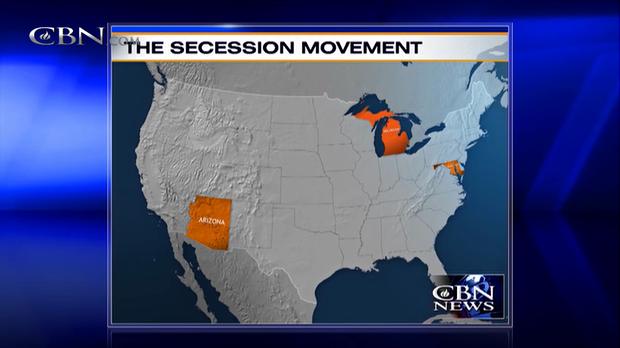 CBN secession