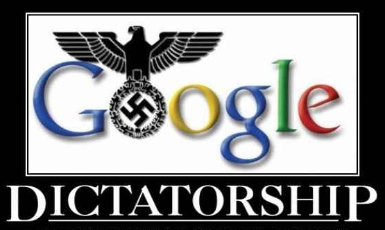 Hodges has something for u=Only Jesus Can Save Us From The United States of Google Google-Nazi-Dictatorship