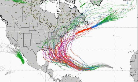 News image for Is the US Under Attack From Manufactured Weather Events? – Dave Hodges – The Common Sense Show in Blogs