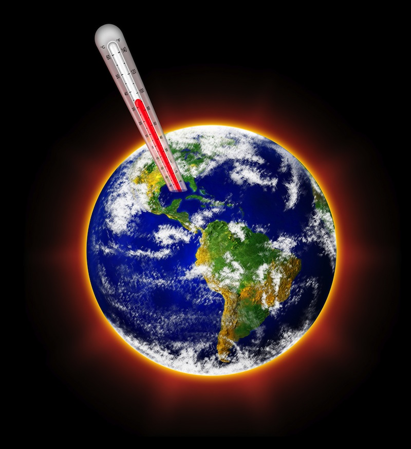 Over 31,000 scientists say global warming is a total hoax; now they're speaking out against junk science