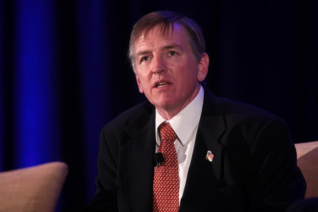 Congressman Paul Gosar (R) Arizona