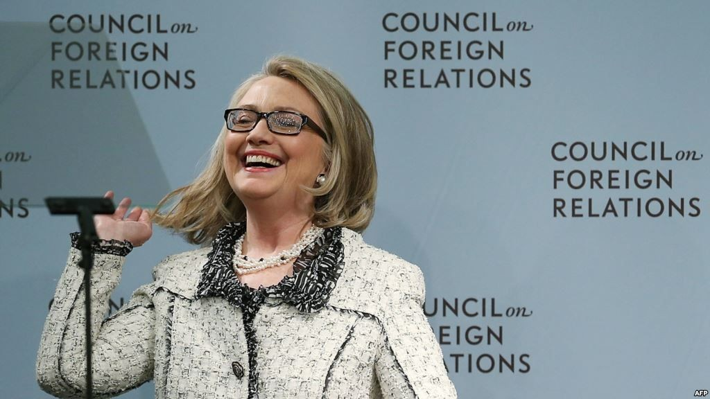 cfr and hillary