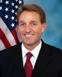 Senator Jeff Flake, a John MCain-style liberal masquerading as a conservative, has been caught up in hos on depction nd is withdrawing from the race for his Senate seat. What's the story?