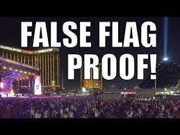 vegas false flag