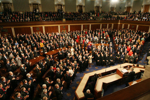 what is the purpose of the union address