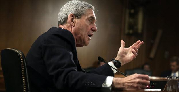 Mueller Guilty of Participating in Soft Coup Against Trump