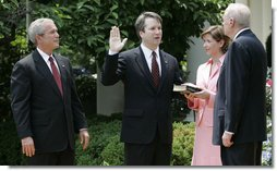The Deep State Wants Kavanaugh Confirmed at All Costs? Why?