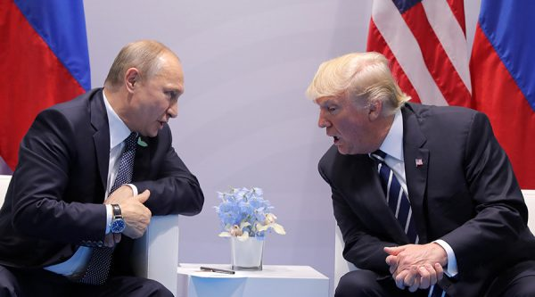 """An Analysis of Trump's """"Grave Mistake"""" in the Post-Putin Meeting Speech"""
