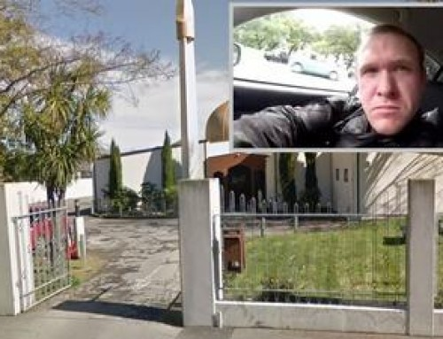 What are they trying to hide? Out of all the violent videos on the 'net, possessing the NZ mosque shooting video can now get you 10 years in prison
